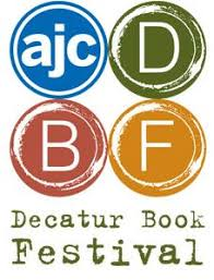 AJC Decatur Book Festival Keynote 2014