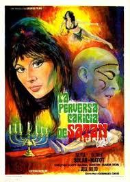 Devil's Kiss (1976) La perversa caricia de Satan