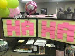 20 creative diy cubicle decorating ideas cubicle birthdays and