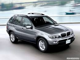 Bmw X5 E53 - bmw x5 images specs and news allcarmodels net