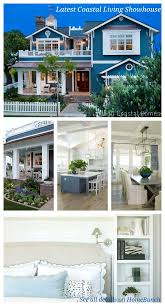 Cottage Style House by 282 Best Beach Houses Images On Pinterest Beach Cottages Dream