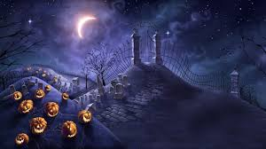 halloween background 1366x768 halloween background hd desktop wallpaper 14394 baltana