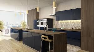 Modular Kitchen Cabinets by Wurfel Kitchens Wardrobes