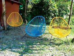 Furniture Ideas Mexican Patio Furniture With Colorful Patio - Colorful patio furniture