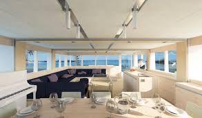 interior design style sea house design yacht luxury beauty