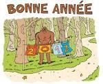Cryptomundo » Happy New Year 2012!