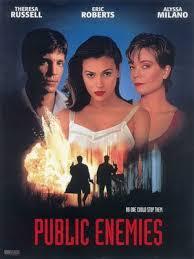 Public Enemies (1996) affiche