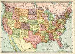 Map Card Austin by United States Map Vintage Map Download Antique Map History