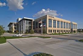 Mercedes Benz Financial Services photo of  Fort Worth office