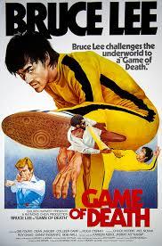 Juego con la muerte (Game of Death) (1978) [Latino]