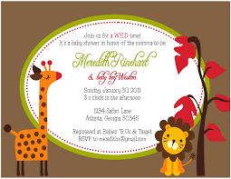 Invitation Cards For Baby Shower Templates Birthday Card Shower Invitation Wording Festival Tech Com