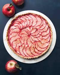 10 apple desserts freshly picked for a bridal shower martha