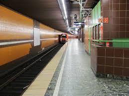 Königstraße station