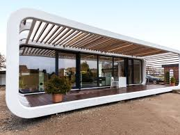 5 cool prefab houses you can order right now curbed