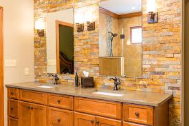 Natural Stone Bathroom Ideas 27 Nice Ideas And Pictures Of Natural Stone Bathroom Wall Tiles