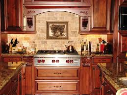 Rustic Kitchen Backsplash Interior Design For Kitchen Backsplashes Interior Design Nj