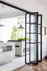 sliding glass pocket doors exterior top 25 best accordion doors ideas on pinterest accordion glass