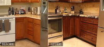 Kitchen Cabinet Refinishing Kits 100 Kitchen Cabinet Refacing Nj Refacing Kitchen Cabinets