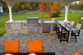 outdoor kitchen archives garden design inc pictures on deck of