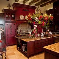 Tuscan Style Kitchen Curtains by Decor Tuscan Kitchen Decor For More Elegant Look U2014 Hmgnashville Com