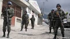 Denúncias de abuso sexual podem prejudicar missão no Haiti, diz