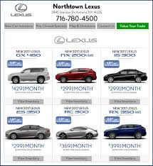 2016 lexus nx lease special northtown lexus is a amherst lexus dealer and a new car and used