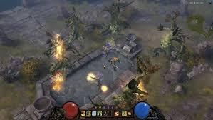Diablo 3 Re-