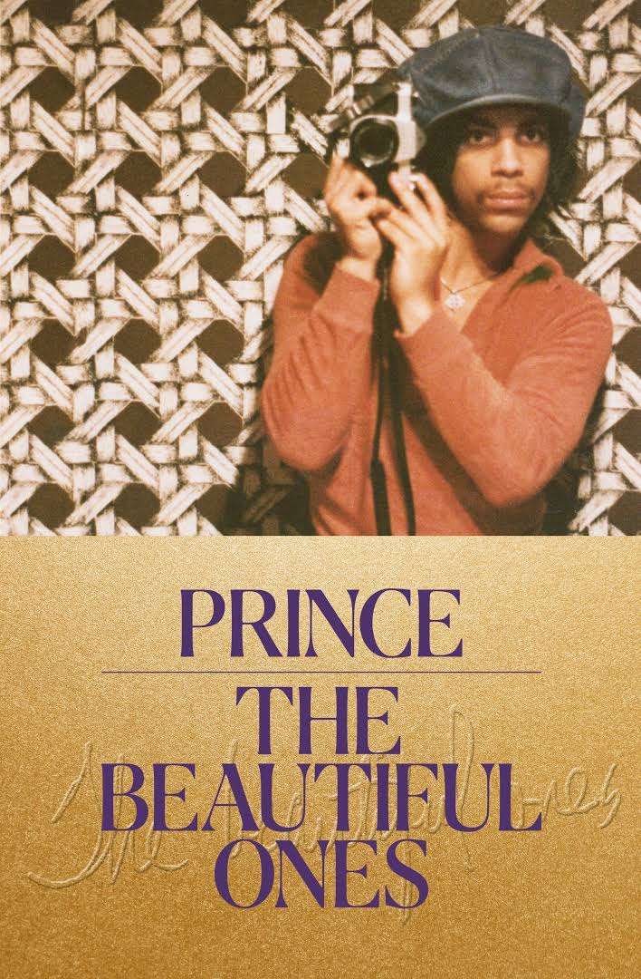 Image result for prince book the beautiful ones