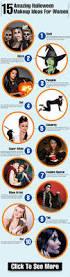 The 15 Best Sugar Skull Makeup Looks For Halloween Halloween by Best 25 Crazy Halloween Makeup Ideas On Pinterest Horror Makeup