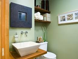 Bathroom Sink Ideas For Small Bathroom Small Bathroom Layouts Hgtv