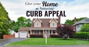 what will give your home the most curb appeal