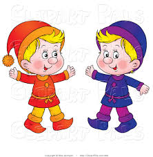 Image result for twins day clipart