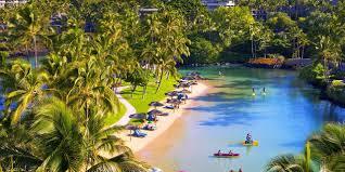 Map Of Waikiki Hilton Hawaiian Village Waikiki Beach Resort Honolulu Hotels