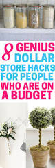 how to decorate new home on a budget best 25 dollar store hacks ideas on pinterest dollar store