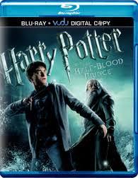 Harry Potter y El Misterio del Príncipe [BD25]