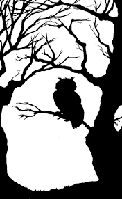 witch silhouette png best 25 owl silhouette ideas on pinterest silhouettes