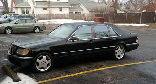 my new cc 1996 mercedes s600 v12 coupe w140 u2013 massive