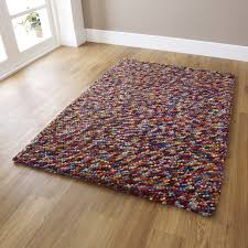 Coloured Rug Plum Coloured Rugs Roselawnlutheran