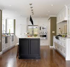 Tudor House Interior by Tudor House Kitchen Transitional With Wood Flooring Traditional