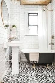 Budget Bathroom Ideas Definitely Copying These Tiles For Our Downstairs Bathroom