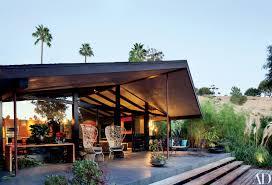 see how john legend updated his 1960 u0027s los angeles residence