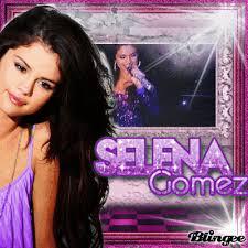 Qui est Selena Gomez?