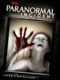 616: Paranormal Incident (2013) [Vose]