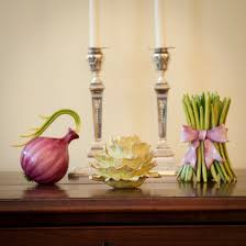 Dining Room Centerpieces by Dining Table Centerpieces Porcelain Flowers Unique Ceramics Khp