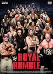 Official Royal Rumble...