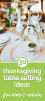 thanksgiving felt board stories 31 thanksgiving table setting ideas for kids u0026 adults thegoodstuff