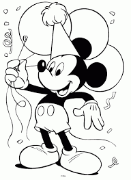 disney coloring pages for kids to print out coloring pages 2528
