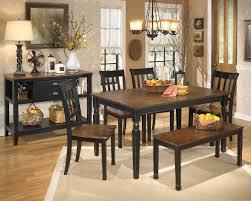 fresh ashley dining room table set 14666
