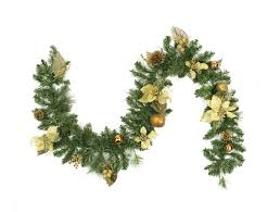 Sears Artificial Christmas Trees Unlit by Lighted Willow Twig Garland