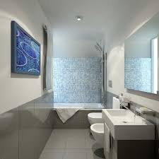 Bath And Shower In Small Bathroom Elegant Narrow Bathroom Showerin Inspiration To Remodel Home With